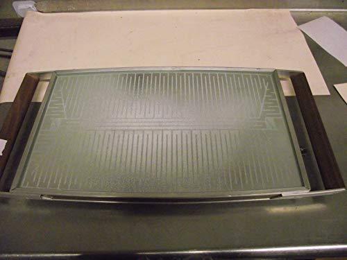 Salton Hot Tray And Food Warmer H-130-S