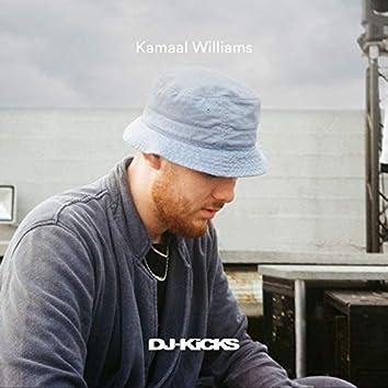 DJ-Kicks (Kamaal Williams) (DJ Mix)