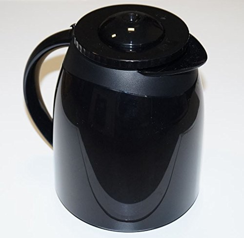 Isolierkanne SS-201543 kompatibel mit Rowenta Kaffeemaschine - siehe Beschreibung
