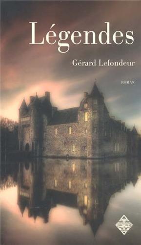 Légendes : Livre premier