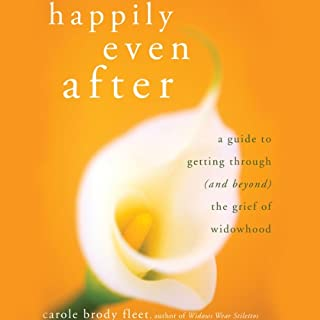 Happily Even After audiobook cover art