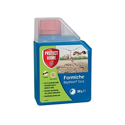 Protect Home 435826 Baythion Esca per Formiche, 200 gr