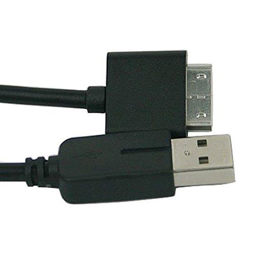 Childhood USB 2.0 de sincronización de datos de transferencia de poder cargador para Sony PSP Go