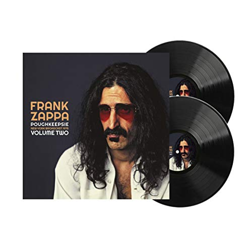 Poughkeepsie Vol.2 [Vinyl LP]