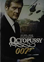 Octopussy by Roger Moore