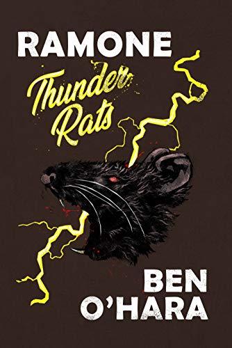 Ramone: Thunder Rats (English Edition)