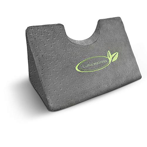 RESTORE - Helps in restoring proper cervical curvature associated, with stiff neck, military neck, straight neck, and forward head tilt with consistent use. PAIN RELIEF -Aides in releasing neck and shoulder tension. Helps soothe headaches and migrain...