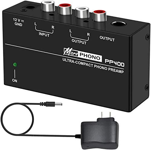 Top 10 Best amplifier with rca input and rca output