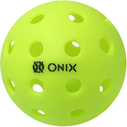 Onix Pure 2 Outdoor Pickleball Balls