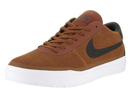 Nike Herren 831756-202 Fitnessschuhe, Braun (Hazelnut/Black-White), 41 EU