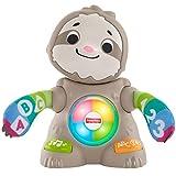 Fisher-Price Linkimals, interaktives Spielzeug für Babys + 9 Monate (Mattel ghy88).