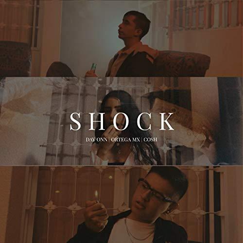 Shock [Explicit]