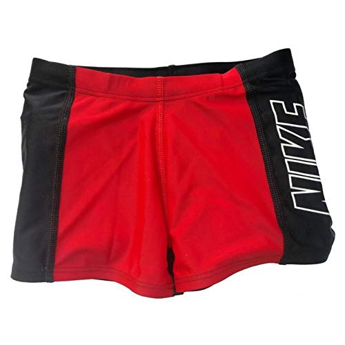 Nike Jungen Ness8104 S 614 R Schwimm-Slips, Beige (University), S