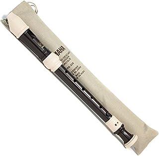 Yamaha YRS-32B - Flauta dulce soprano en Do, color marrón