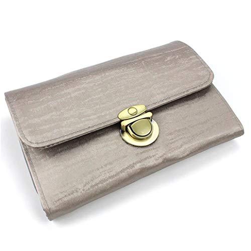 Profi Make-up Pinsel Tasche 26 teilig Kosmetik Pinsel Lidschattenpinsel Rougepinsel Set mit Tasche...