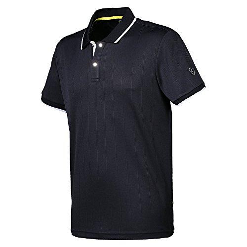 Limited Sports Oberbekleidung Polo Camiseta Phil Azul Azul Oscuro Talla:Extra-Large
