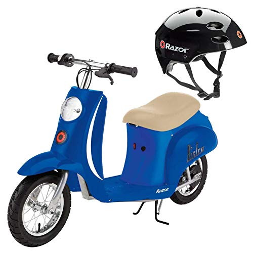 mini moped for kids