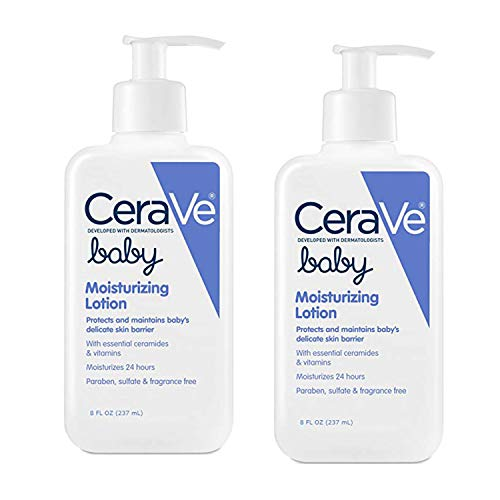 CeraVe Baby Lotion