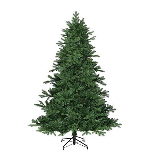Black Box Trees Brampton 1295 Sapin de Noël Fin Vert 185 x 1