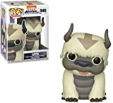 Pop Avatar Appa Vinyl Figure