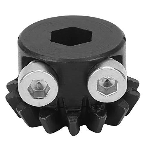 SALALIS Piezas de Robot Engranaje de piñón de 8 mm para transmitir Torque para Robots industriales