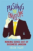 Pushing the Envelope: Making Sense Out of Business Jargon