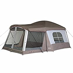 Wenzel Klondike Tent - 8 Person