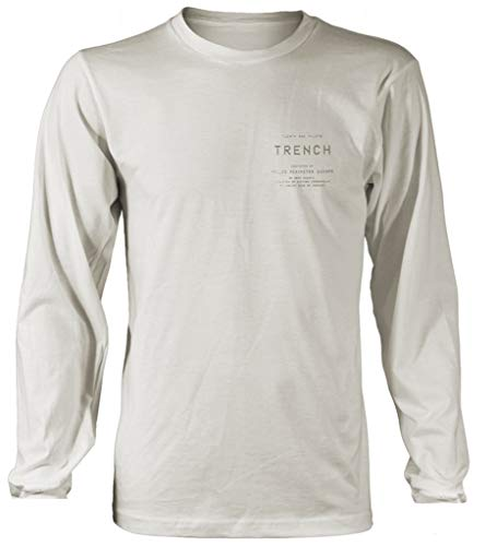 Twenty One Pilots 'Rose' Long Sleeve Shirt (Medium)
