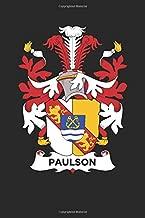 Best paulson family crest Reviews