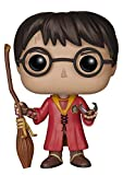 Funko 5902 Harry Potter S1 Pop Vinilo, Multi