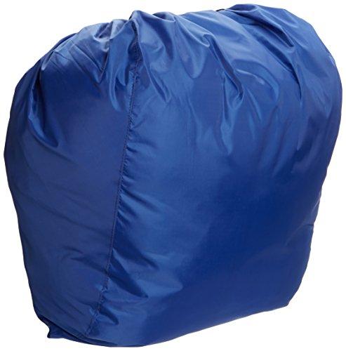 Haberland RSKISI 46 Fietstas, regenhoezen voor kinderzitjes, donkerblauw