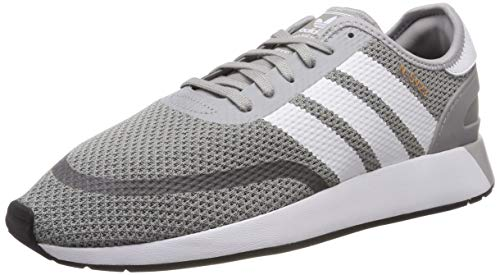 Adidas Herren Iniki Sneaker,  Mehrfarbig Multicolor), 44 EU
