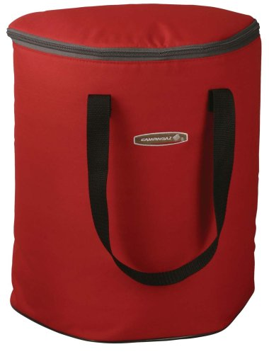 Campingaz M256232 - Nevera portatil Flexible Basic 15 l Rojo