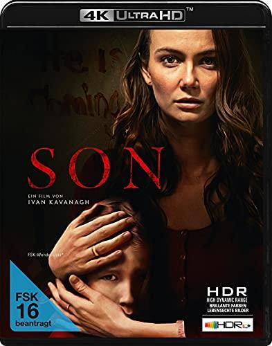 Son (4K Ultra HD) [Blu-ray]