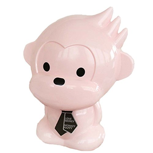 Piggy Bank Money Box Enfants Réservoir Beau Coin Box épargne argent Pot