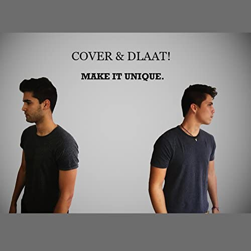 Cover & Dlaat!