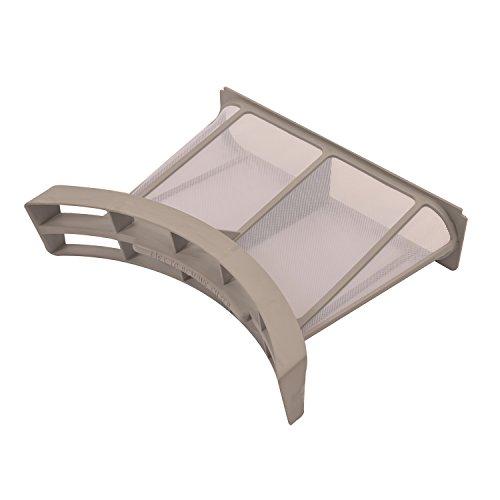 Genuino HOTPOINT secadora Filtro de pelusas y pelusas C00095970