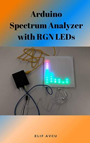 Arduino Spectrum Analyzer with RGN LEDs