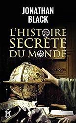 L'histoire secrète du monde de Jonathan Black