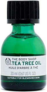 The Body Shop Tea Tree Oil, 20 ml