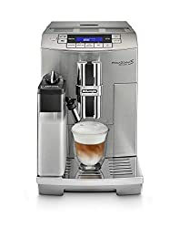 DeLonghi America ECAM28465M Prima Donna Fully-Automatic Espresso Machine