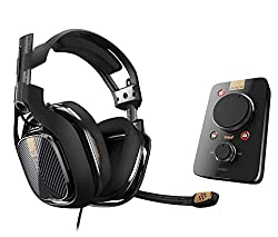 Pro Audio Quality: Developed with pro gamers and game designers to deliver clarity and detail at every frequency and volume level, giving you distinct advantages in competitive gameplay Unsurpassed Comfort: Premium lightweight materials and fit provi...
