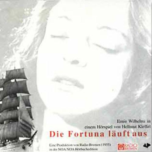 Die Fortuna läuft aus Titelbild