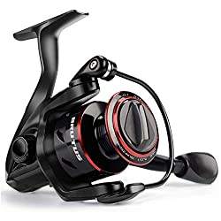 KastKing Brutus Spinning Reel Review