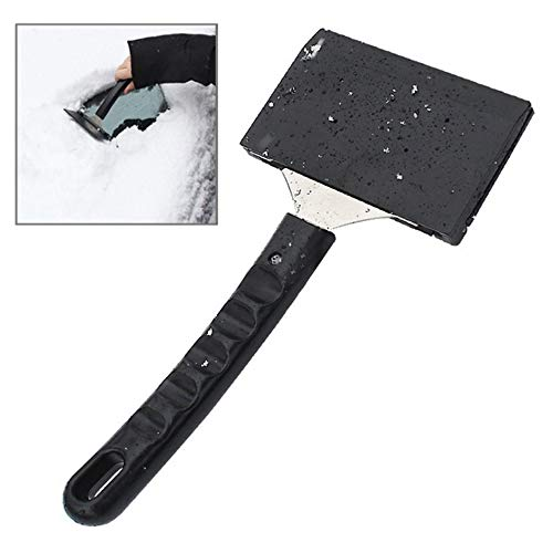 Why Choose Multi dunctional Broken Window to Shovel Snow Camping Knife Emergency Spanner Bottle Open
