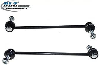 DLZ 2 Pcs Front Sway Bar Compatible with Chevrolet Cobalt 2005-2008, Chevrolet HHR 2006-2008, Pontiac G5 2007-2009, Pontiac Pursuit 2005-2006 K750012