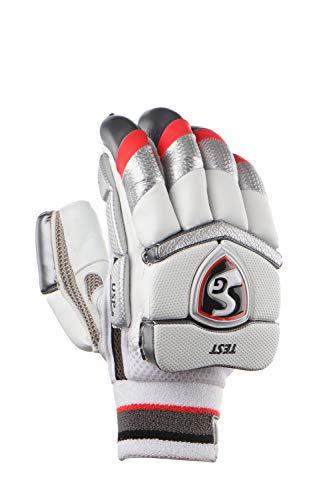 SG Test RH Batting Gloves, Adult (Color May Vary)