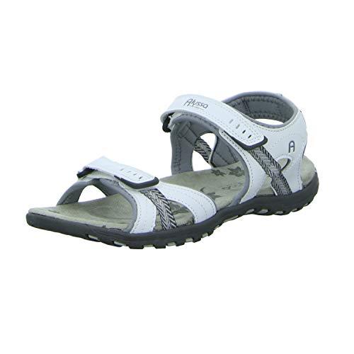 Alyssa WST3090A Damen Sandalette, Größe 38