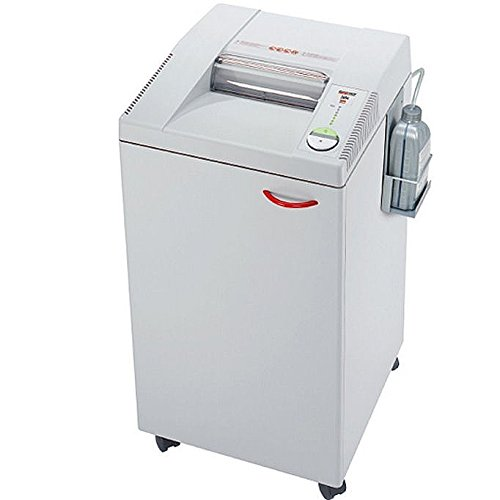 Fantastic Deal! YBS Destroyit Strip Cut Level Paper Shredder