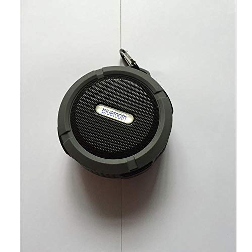 Altoparlante Bluetooth Multifunzionale Outdoor Subwoofer Portatile Sport Audio @ C